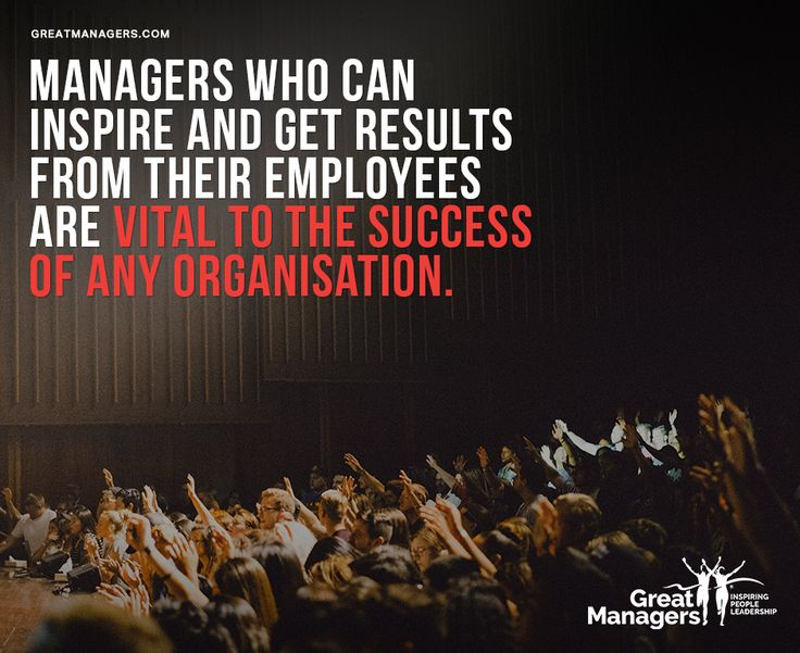 Managers who can inspire and get results from their employees are vital to the success of any organisation. Read the full article here! https://www.greatmanagers.com.au/10-ways-to-build-positivity-in-your-workplace/ #strategicleadership #entrepreneurship #success #leadership #mindset #mentorship #alwayslearning
