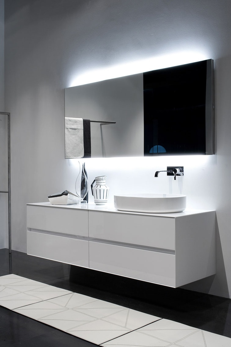 8 best panta rei images on pinterest bathroom bathrooms for Colombo design spa