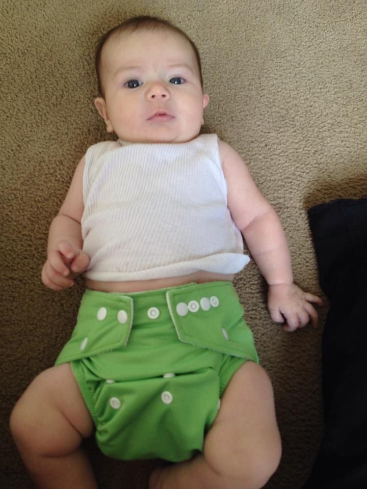 **Review** Dinky Di Diaper- Babymusthaves.net