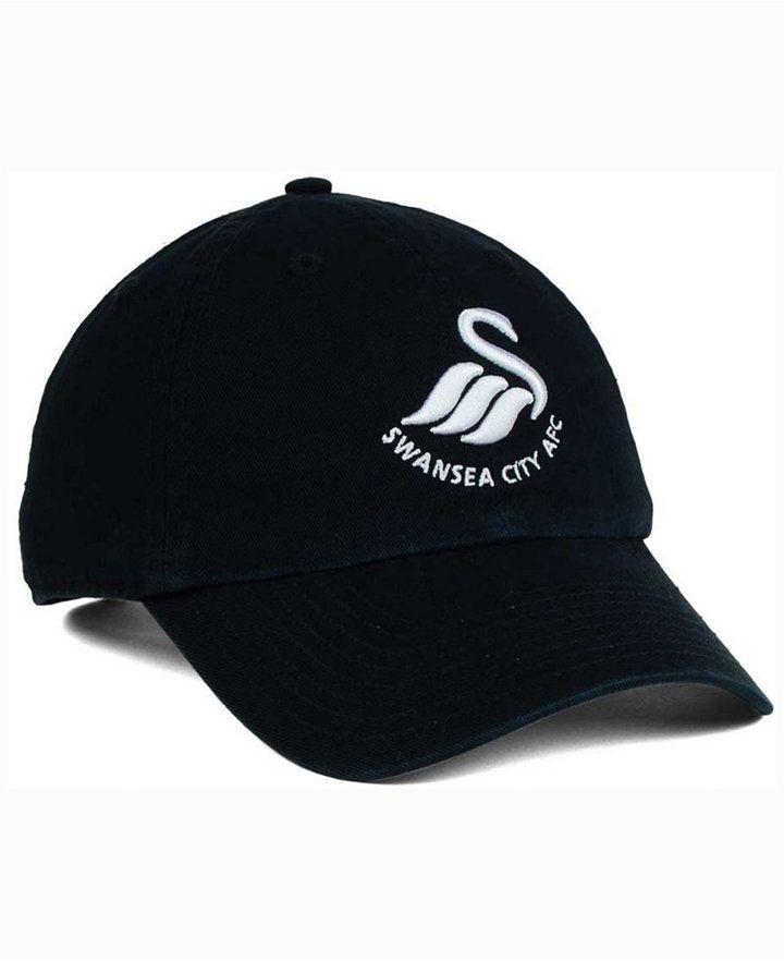 '47 Swansea City Afc Clean Up Cap