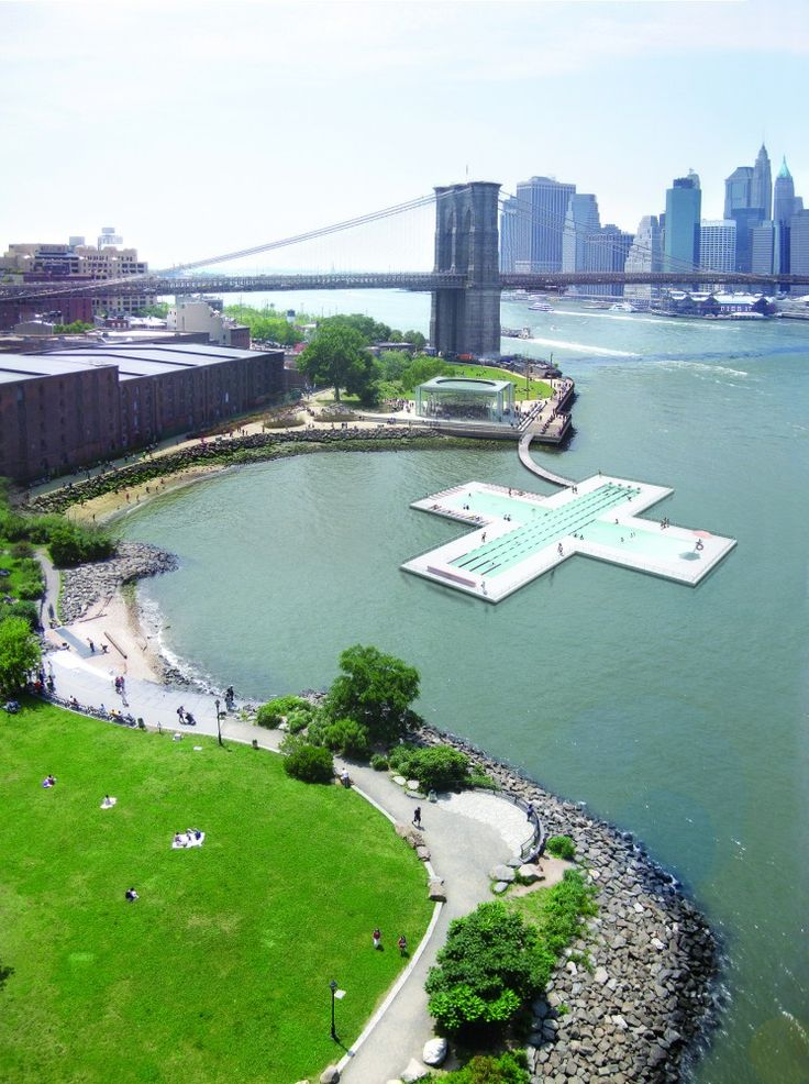 Will The +POOL Be The Largest Crowdfunded Civic Project Ever?