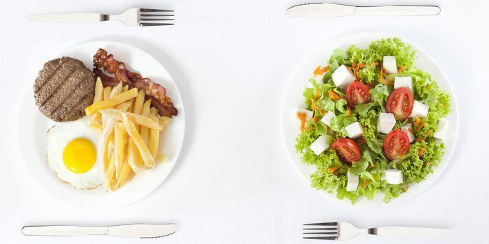 Как перестать сидеть на диетах и научиться есть интуитивно