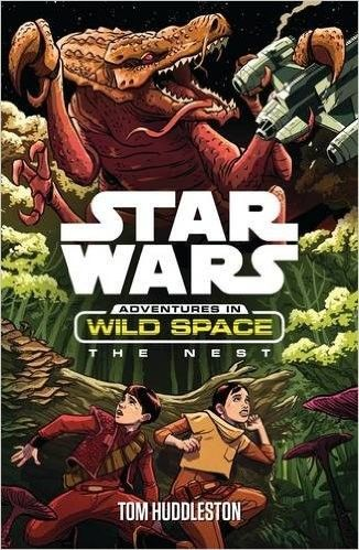 The Nest Star Wars - Adventures in Wild Space