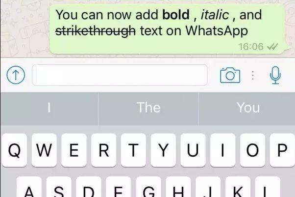 4 Cara Mengganti Font Di Whatsapp Menjadi Unik Tanpa Aplikasi Root Komunikasi Pada Orang Orang Modern Mengalami Perkembangan Ya Aplikasi Huruf Komunikasi