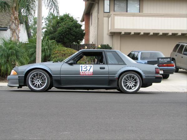 99 01 Mustang Cobra Page 3 Grassroots Motorsports Forum