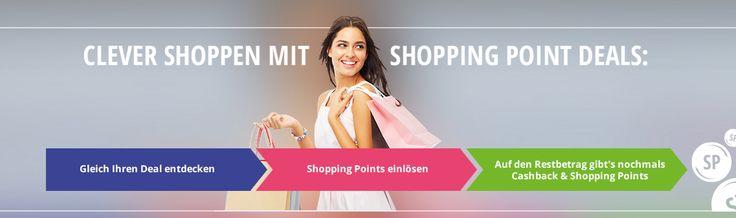 #Lyoness Shopping Point Deals: https://www.lyoness.com/at/redeemshoppingpoints/redeem