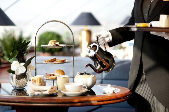 #MSCKreuzfahrten #MSCYachtClub #Luxus #Butler