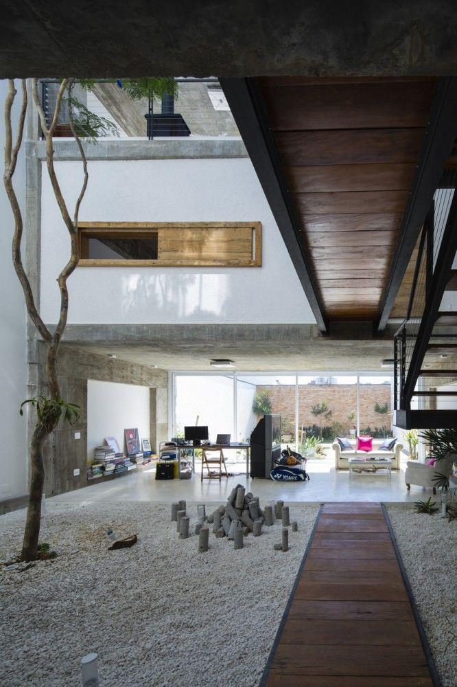 MM Residence / Bonina Arquitetura