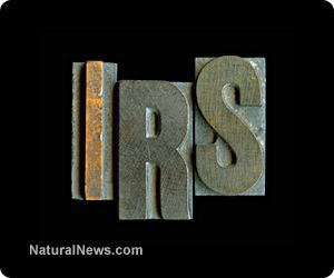 Is the IRS the next NSA? Tax agency buying up covert cameras to be hidden in plants and clcok radios