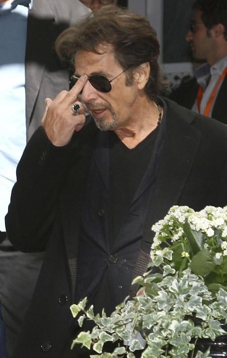 Al Pacino Fuck You 115