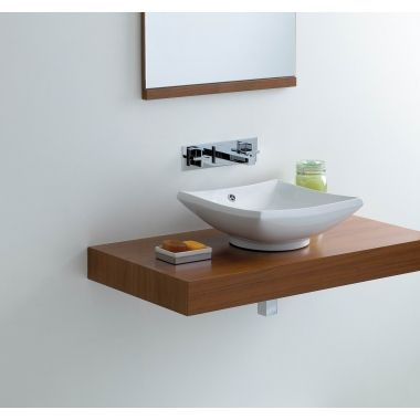 Phoenix Counter Top Basin VB011 | Kings Bathroom
