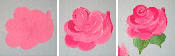 DIY! Learn how to create this stunning flowers in your nursery. #DIY #nursery