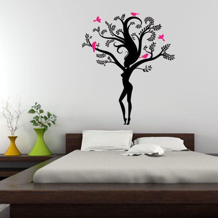 Μητέρα φύση,  αυτοκόλλητο τοίχου,19,90 €,http://www.stickit.gr/index.php?id_product=1600&controller=product