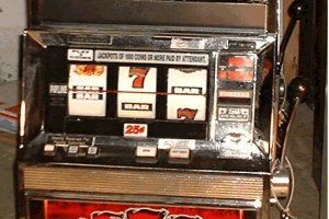 New slot machines for sale
