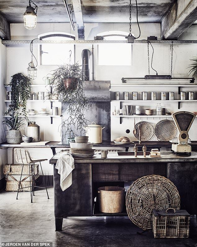 Interiors Let S Get Cosy Rustic Living Room Furniture Interior Design Kitchen Kitchen Interior