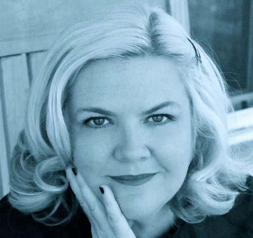 Paula Pell, writer for SNL & 30 Rock