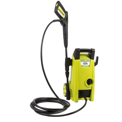 Portable Cleaner Electric Pressure Turbo Washer Hose Nozzle High Power Water New #TurboWasherElectricPressureHighPower