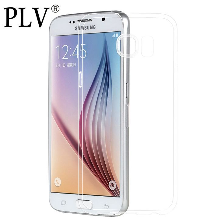 Transparent Clear Ultra Thin Soft TPU Case For Samsung Galaxy A5 A3 A7 E5 E7 J1 J5 J7 TPU Case For Samsung GalaxyS3 S4 S5 S6 | Best Online Store - FREE DELIVERY WORLDWIDE