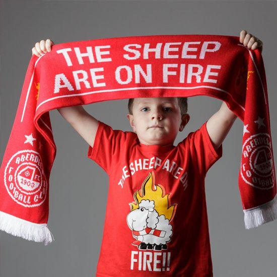 AFC Shop - Aberdeen FC Official Webshop