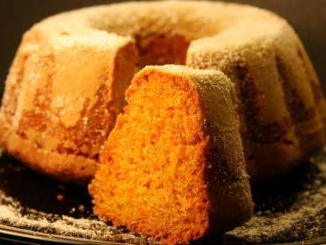 Rețetă Desert : Chec cu morcovi si  portocale de JustLoveCookin