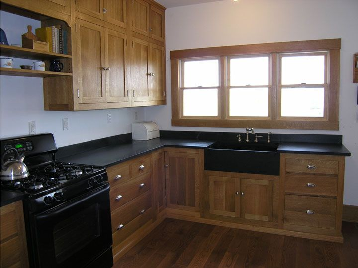 Amish Custom Cabinetry