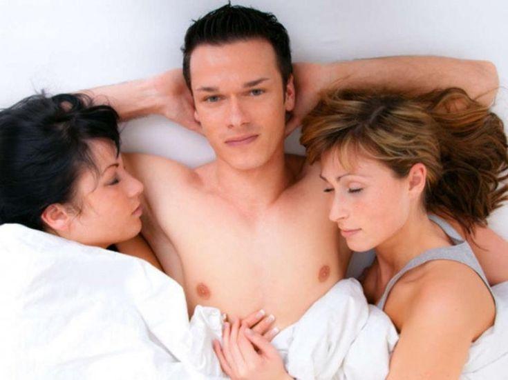 Ecco la mia opinione e 7 consigli per non mandare in frantumi una relazione con il gioco eccitante ma molto rischioso del sesso a tre.