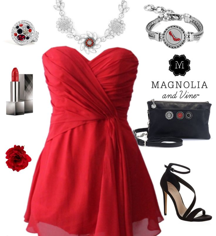 97 best images about magnolia and vine on pinterest for How to match jewelry with prom dress