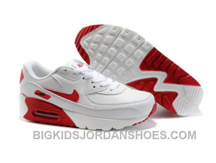 http://www.bigkidsjordanshoes.com/kids-nike-air-max-90-k90010-new-arrival.html KIDS NIKE AIR MAX 90 K90010 NEW ARRIVAL Only $96.48 , Free Shipping!
