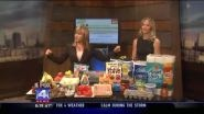 Maureen Welsh, Founder of KC Strategic shopping shares tips and ideas on price match your grocery shopping. Maureen says she...
