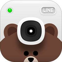 LINE Camera - Photo editor, Animated Stamp, Filter by LINE Corporation