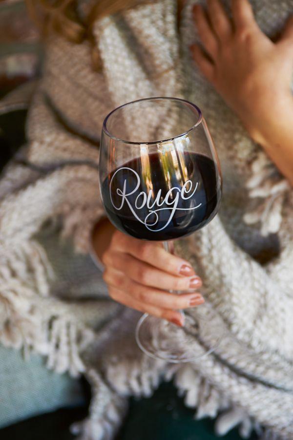I wish I liked red wine