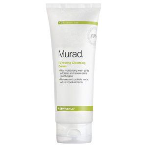 Renewing Cleansing Cream – Murad | Sephora