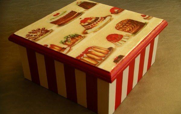 como-decorar-uma-caixa-com-guardanapos-6