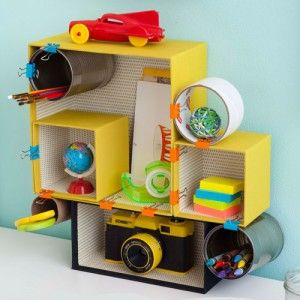 Beautiful Desk Organization Ideas For Kids Clutter Once And All Tips Organizing Tipsstorage Ideasorganize Kidshow On