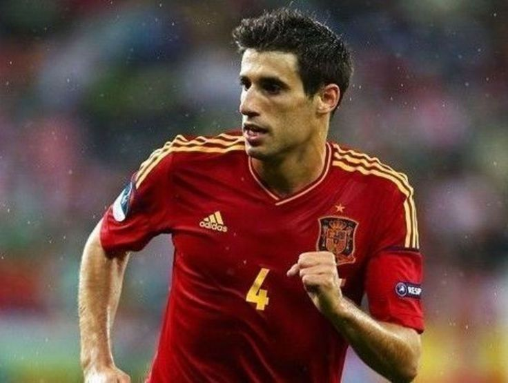 Martinez to miss upcoming Spain matches with torn hamstring