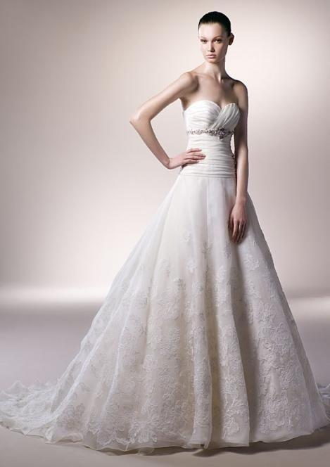 Wedding costumes 2013, sweeter wedding costumes new designs 2013 ~ Arabs Cool Costumes