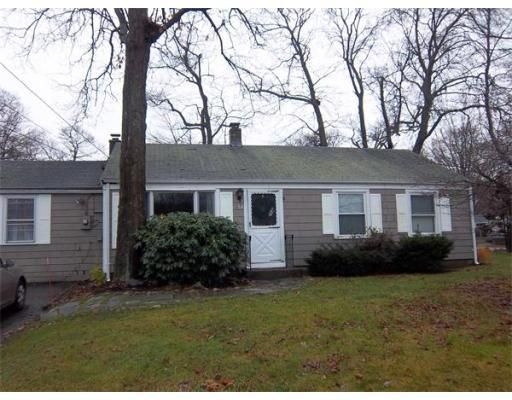 58 Old Country Way Weymouth Ma 02188