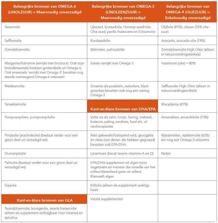Voedingsadvies bij te hoog cholesterol - Rineke Dijkinga