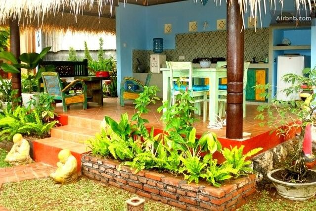 Villa Nusa ! Chill out and fun in South Kuta