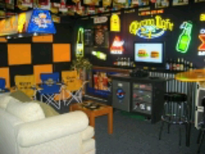Man Caves Ni : Best images about cool man cave on pinterest caves