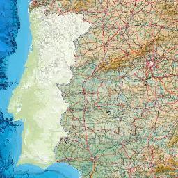 IBERPIX. Ortofotos y cartografía raster Con este enlace podrás navegar por la cartografía del Instituto Geográfico Nacional a distintas escalas y descender al detalle de las ortofotos de mayor resolución, mejor que con GoogleEarth