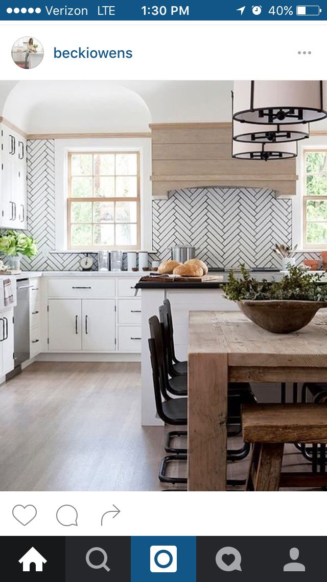 pin by bevin wallace on  kitchen