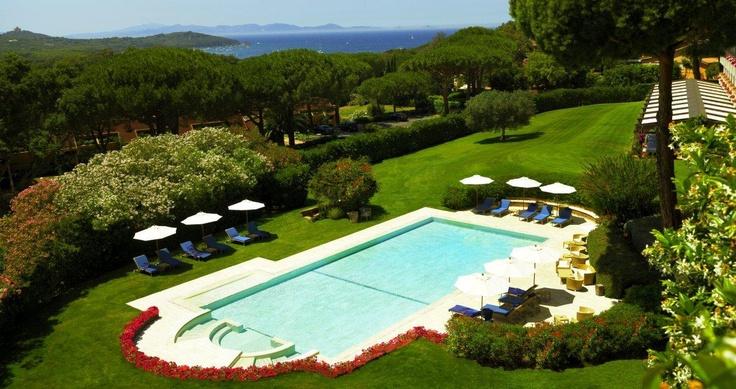 GALLIA Pool