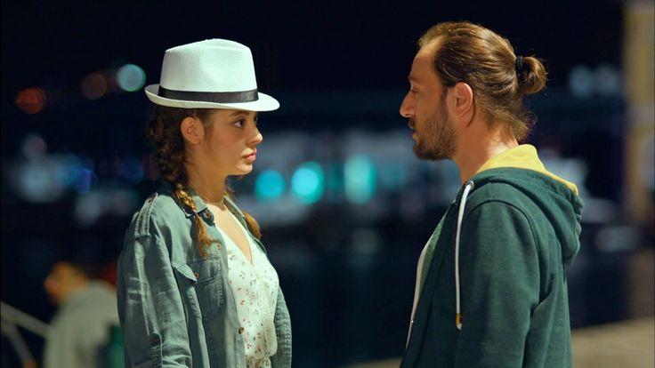'Rengarenk'in ilk tanıtım filmi sosyal medya gündeminde Selin Şekerci, Kaan Taşaner