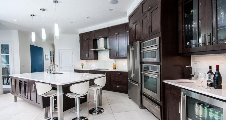 Frendel Cabinetry designed by Victoria Kirton