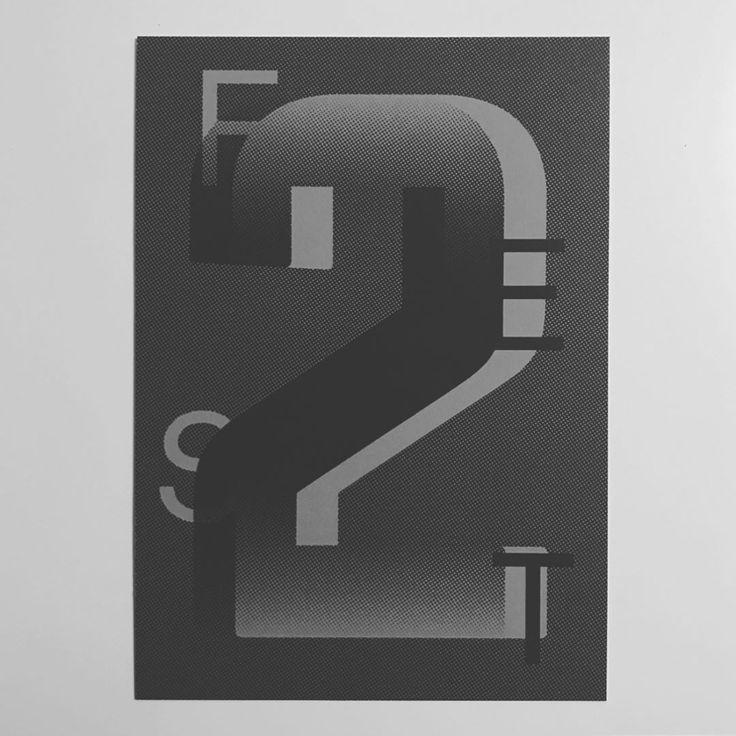 Invitation card by studio niedermann