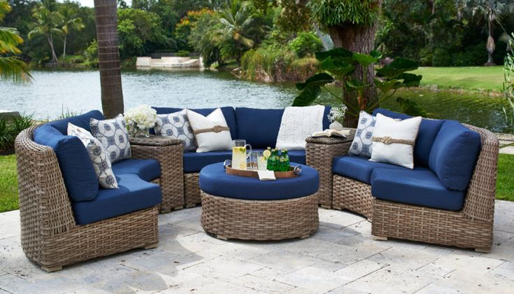 carls patio furniture outdoor 60 best Fifth & Shore Collection images on Pinterest