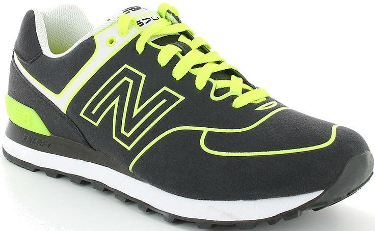 New Balance ML574NEN férfi lifestyle cipő