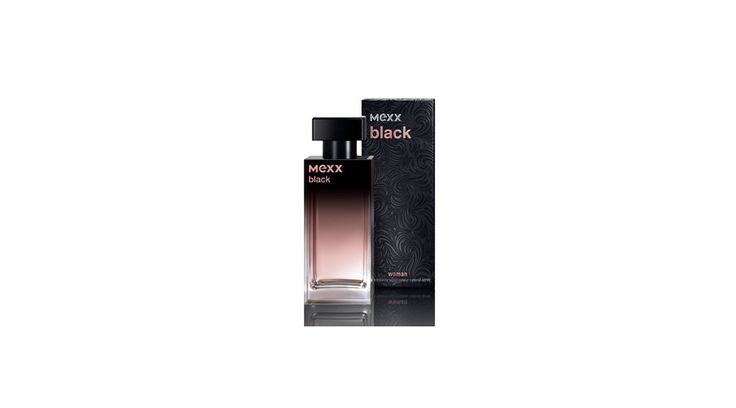 Mexx Black EDT 30ml