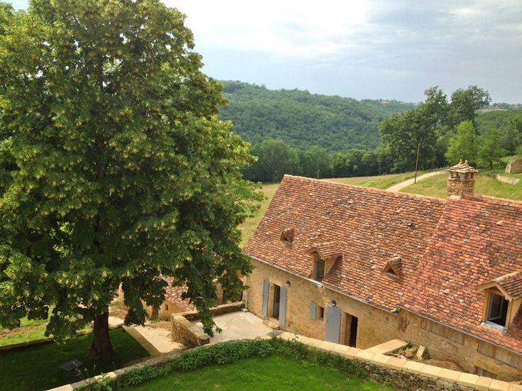 Beynac et Cazenac Holiday House: Traditionally Restored Stone Gite By